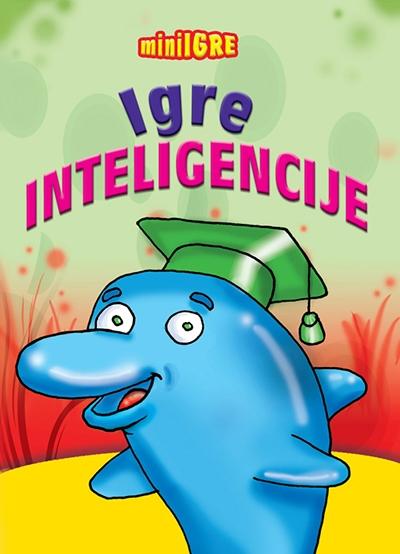 Mini igre - Igre inteligencije