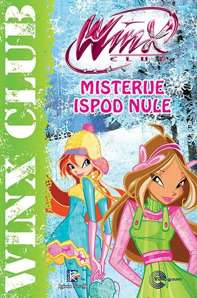 Misterija ispod nule Winx Club