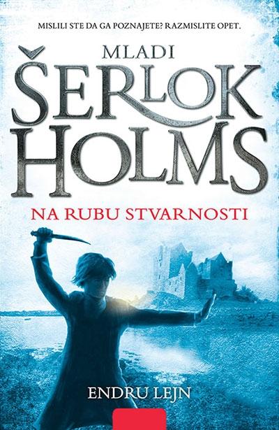 Mladi Šerlok Holms - Na rubu stvarnosti