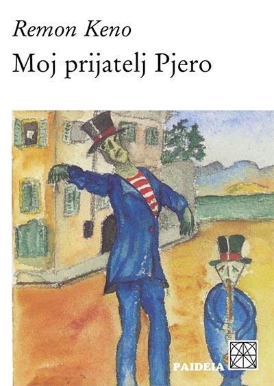 Moj prijatelj Pjero