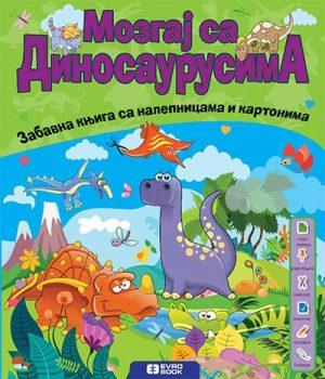 Mozgaj sa dinosaurusima