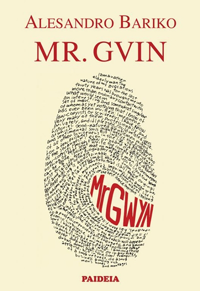 Mr. Gvin