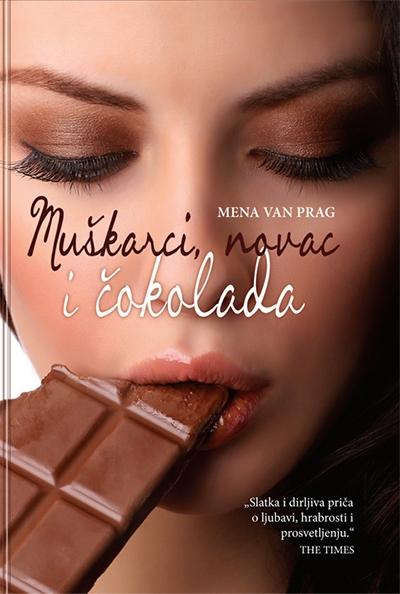 Muškarci, novac i čokolada