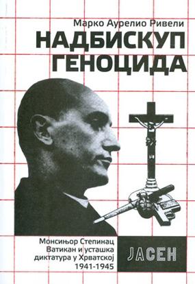 Nadbiskup genocida