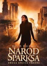 Narod Sparksa – II deo serijala Knjige Embera