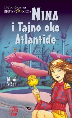 Nina i tajno oko Atlantide