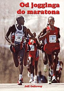 Od jogginga do maratona
