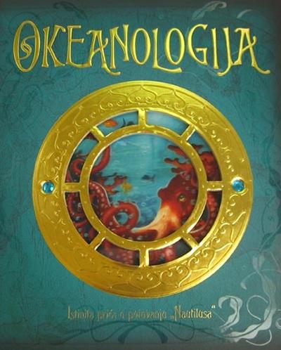 Okeanologija