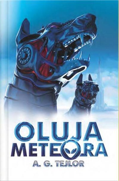 Oluja meteora - triologija Meteori 2