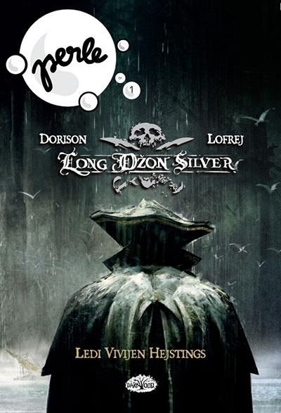 Perle 1 - Long Džon Silver