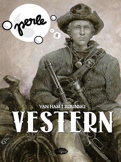 Perle 2 - vestern