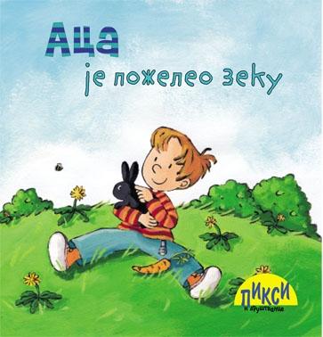 Pixi - Aca je poželeo zeku