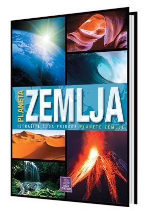 Planeta zemlja – enciklopedija za decu