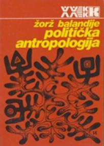 Politička antropologija