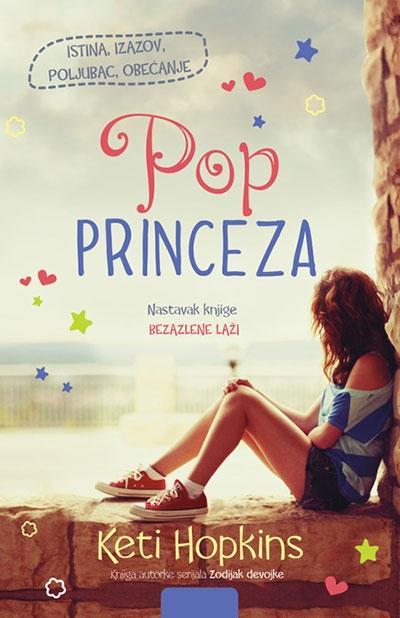 Pop princeza