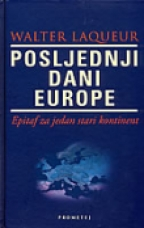 Poslednji dani Europe