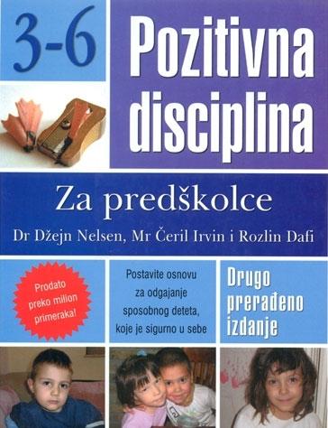 Pozitivna disciplina za predškolce