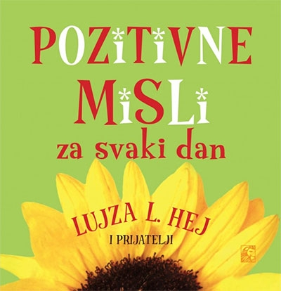 Pozitivne misli za svaki dan
