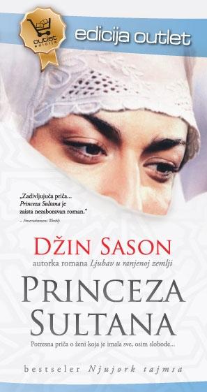Princeza sultana - outlet