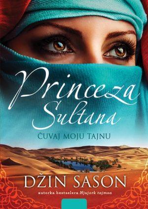 Princeza Sultana: Čuvaj moju tajnu