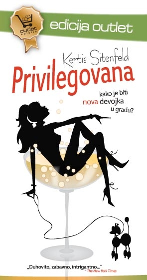 Privilegovana - outlet