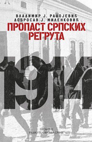 Propast srpskih regruta