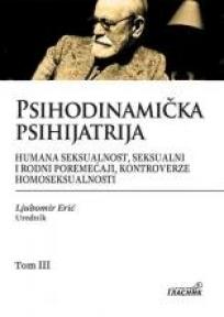 Psihodinamička psihijatrija 3
