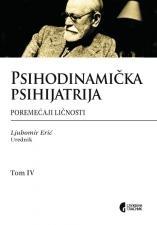 Psihodinamička psihijatrija 4