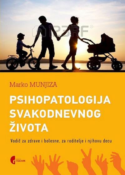 Psihopatologija svakodnevnog života