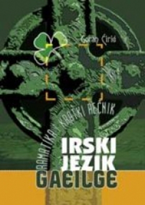 Rečnik irskog jezika