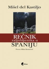 Rečnik zaljubljenika u Španiju