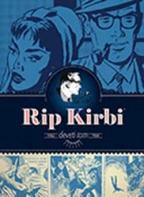 Rip Kirbi 9