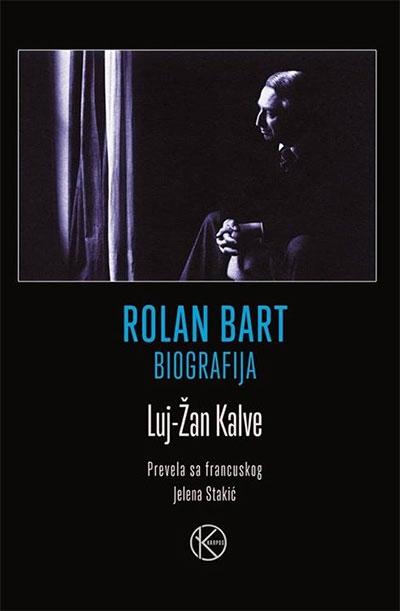 Rolan Bart - biografija