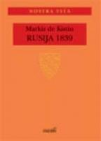 Rusija 1839