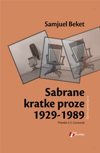 Sabrane kratke proze 1929-1989