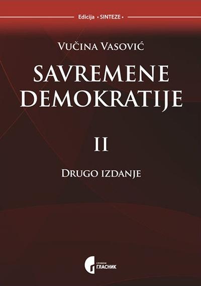 Savremene demokratije II