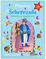 Šeherezada - nalepnice
