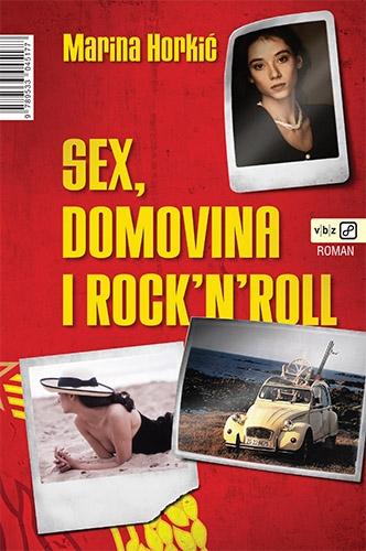 Sex, domovina i rock'n'roll