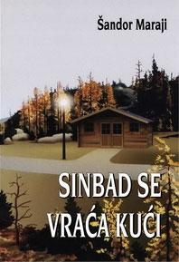 Sinbad se vraća kući