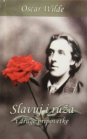 Slavuj i ruža