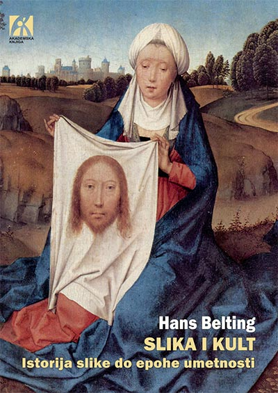 Slika i kult: istorija slike do epohe umetnosti