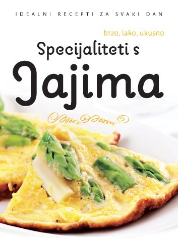 Specijaliteti s jajima