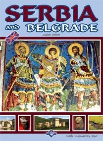 Srbija i Beograd engleski