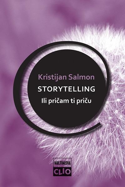 Storytelling - ili pričam ti priču