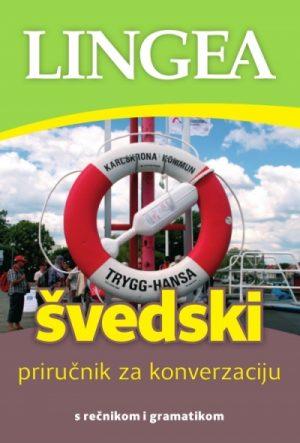 Švedski - priručnik za konverzaciju
