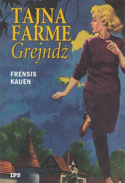 Tajna farme Grejndž