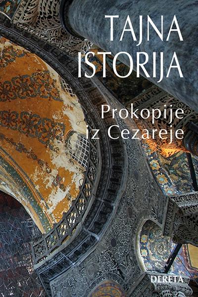 Tajna istorija - Prokopije iz Cezareje