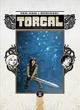 Torgal 3 - Dečak pao sa zvezda