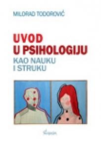 Uvod u psihologiju kao nauku i struku