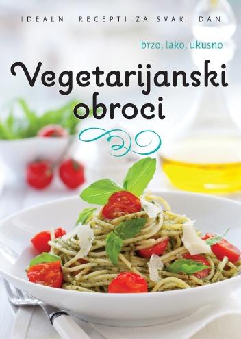 Vegetarijanski obroci